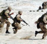 アメリカ軍